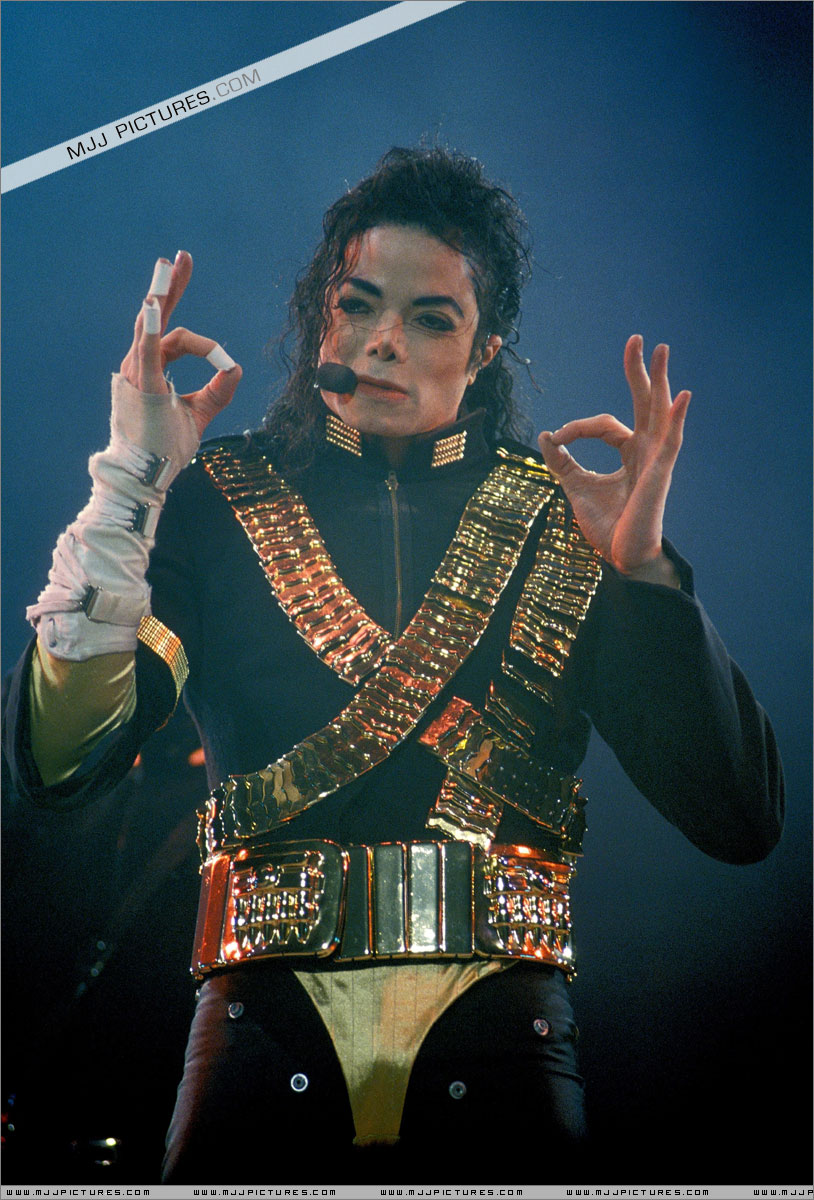 Michael Jackson Images Michael Jackson Dangerous World