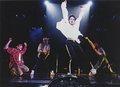Michael Jackson - L.A. '89 - michael-jackson photo
