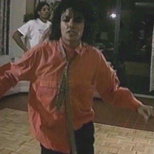 Michael, You Send Me