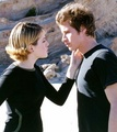 Michael and Maria  - roswell photo