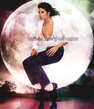 Michael j. en la luna - michael-jackson photo