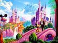 Mickey And Walt Disney - disney fan art