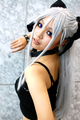 Mirajane Strauss Cosplay