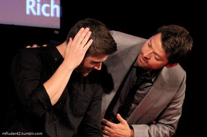 Misha and Jensen - JIB Con 2014