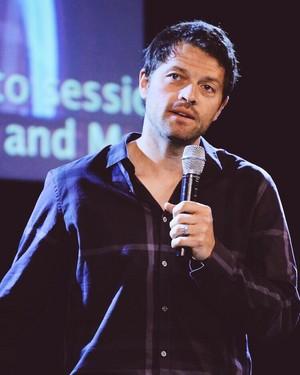 Misha's Panel - JIB Con 2014