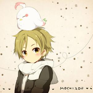 Mochizou