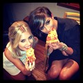 Mollie and Frankie