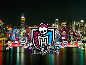 Monster High in New York