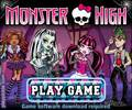 Monster High - video-games photo
