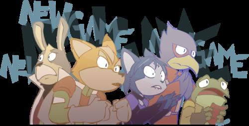 Star fox - Page 3 More-Star-Fox-Art-star-fox-37129532-500-254