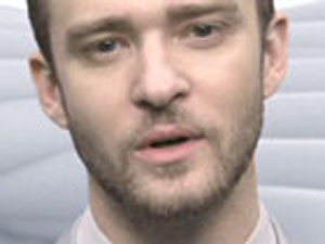 Justin Timberlake wallpaper containing a portrait entitled Mr. Timberlake