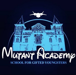Mutant (Cough Disney Logo) Academy