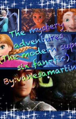 Mystery Adventures