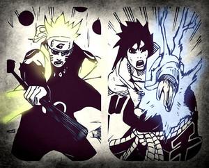 Naruto~Sasuke