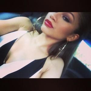 New Zendaya Selfie <3