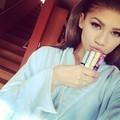 New Zendaya Selfie