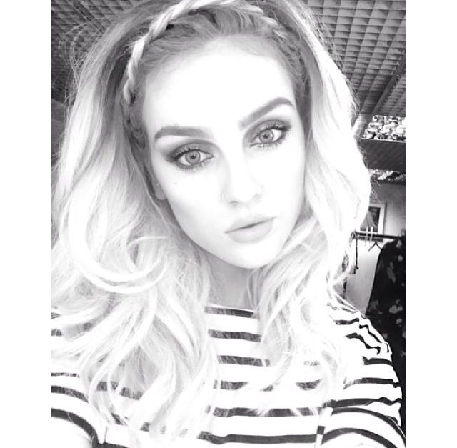 New picture of Perrie she posted on Instagram ❤