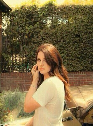 New promotional picha for Ultraviolence