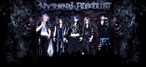 Nocturnal Bloodlust پیپر وال with a کنسرٹ titled Nocturnal Bloodlust