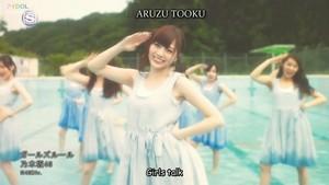 Nogizaka46 Girls Rule