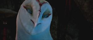 Nyra looks like a zombie