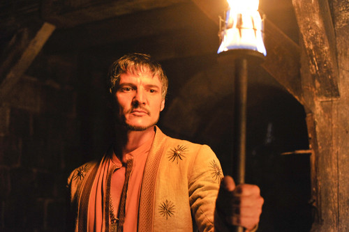 Oberyn Martell Images Oberyn Martell HD Wallpaper And Background Photos (37107737