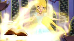 Oh no! I'm becoming Cinderella