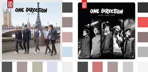 One Direction Singles