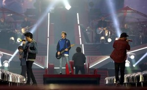 One Direction - Where We Are Tour Sunderland (28.05.2014) - x