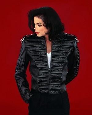 Onetime 迪士尼 Actor, Michael Jackson