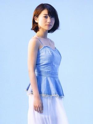 Oshima Yuko 1830m