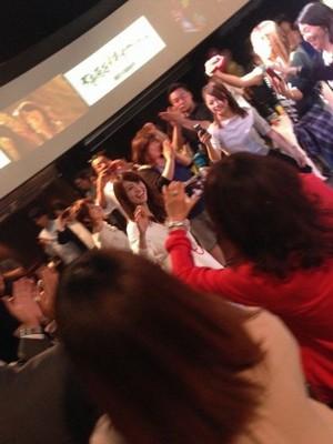 Oshima Yuko Graduation Party