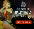 Party with the Rally Babes - hot-women photo
