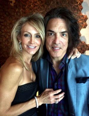 Paul and Erin Stanley...Happy Bday Erin