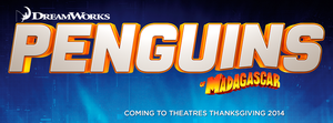 Penguins of Madagascar Movie