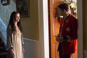 Penny Dreadful - 1x05 - promotional foto's