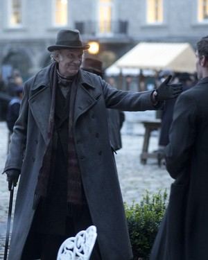 Penny Dreadful - 1x06 - promotional تصاویر