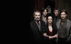 Penny Dreadful wallpaper