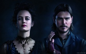 Penny Dreadful achtergrond