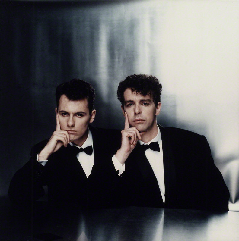 pet shop boys and beauty Pet shop boys are an english synth-pop duo, formed in london in 1981 and  consisting of neil  and the germany-exclusive beautiful people the two.