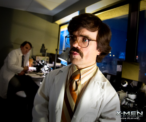 Peter Dinklage as Bolivar Trask in X-Men