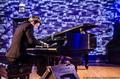 Pianist Reuel - music photo