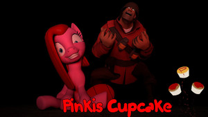 Pink-Is-Cupcake