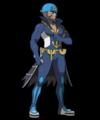 Pokémon Omega Ruby and Pokémon Alpha Sapphire Team Aqua - pokemon photo
