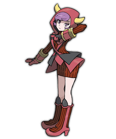 Pok 233 Mon Omega Ruby And Pok 233 Mon Alpha Sapphire Team Magma