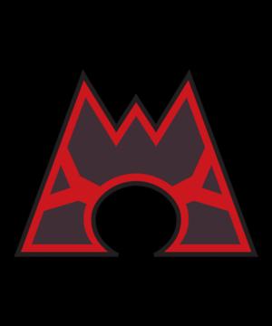 Покемон Omega Ruby and Покемон Alpha Sapphire Team Magma
