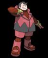Pokémon Omega Ruby and Pokémon Alpha Sapphire Team Magma - pokemon photo