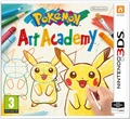 Pokemon Art Academy - pokemon photo