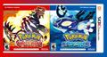 Pokemon Omega Ruby And Alpha Sapphire Box Art With An E10 Rating