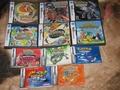 Pokemon video games  - video-games photo